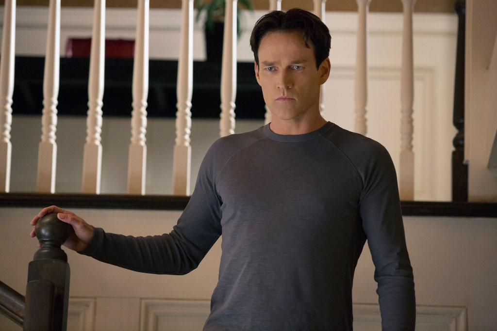 """Stephen Moyer in the """"True Blood"""" Season 6 episode, """"In the Evening."""""""