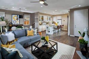 Visit the Villages -- One of the Best New Home Values in Pittsburg -- Before It's Sold Out