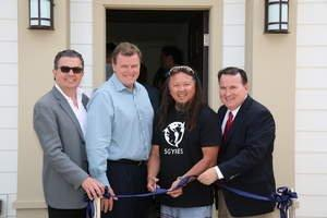 "RSI Homes Holds Grand Opening of New Home Subdivision ""Center Place"""
