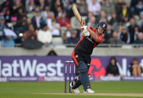 Yorkshire v Durham - NatWest T20 Blast : News Photo