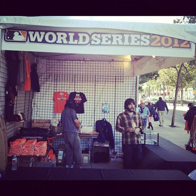Want some #WorldSeries merch? Here you go. (Via @kevinkaduk)