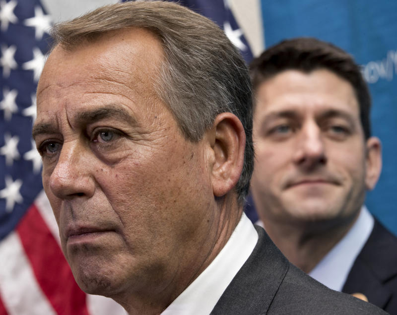 House Republicans get behind budget agreement