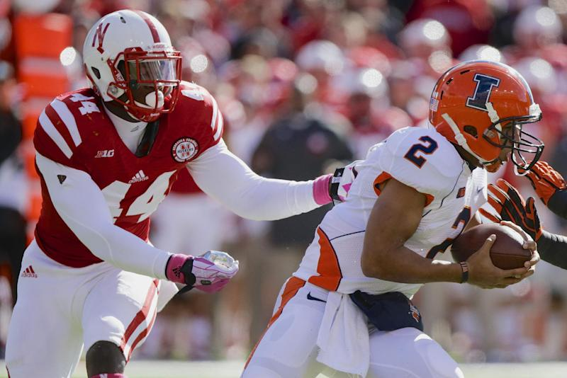 Huskers' Pelini: Lots more in store for DE Gregory