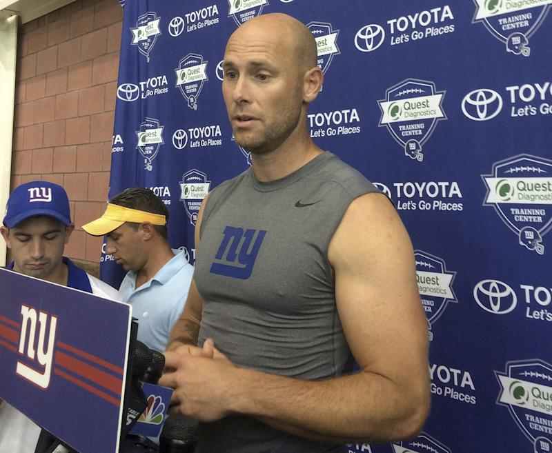 Josh Brown Discusses Domestic Violence Allegations on Good Morning America