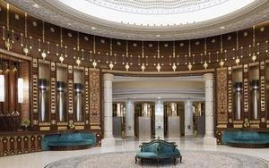 The Ritz-Carlton, Riyadh Brings the World to Your Finger Tips
