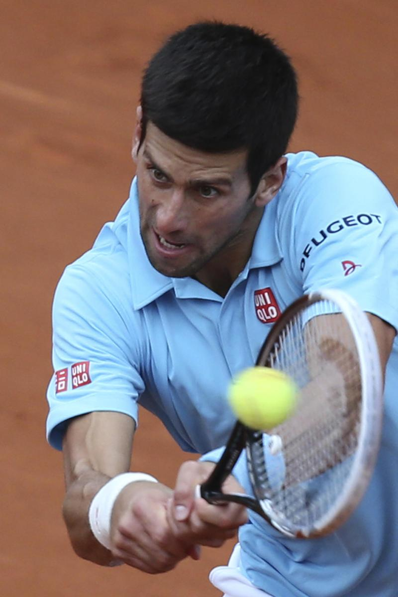 What to look for Friday at the French Open