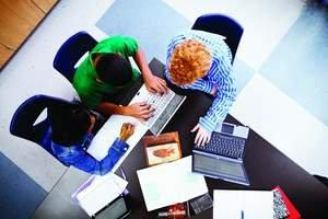 HP ProBooks: Best in Class for Maine School Districts
