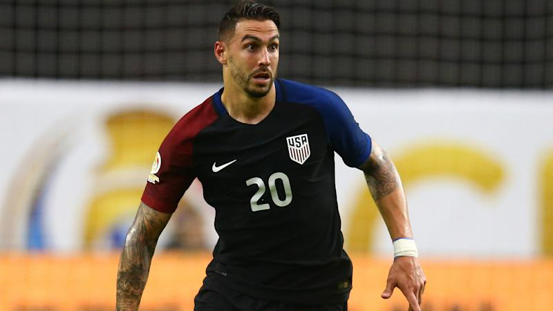 Geoff Cameron likely to miss USA's World Cup qualifier against Mexico