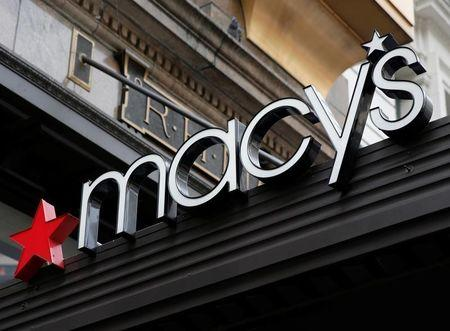 Macy's To Hire About 83000 Holiday Workers