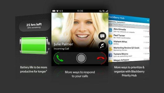 New BlackBerry OS 10.2.1 Lets You Do More, More Easily