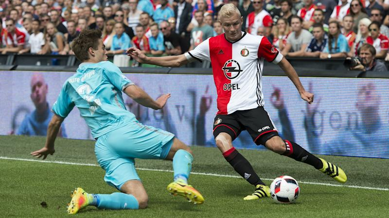 Dirk Kuyt Identifies Key Factor In Feyenoord Win Over Manchester United