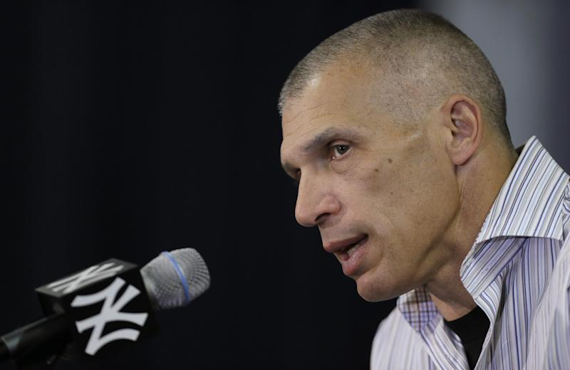 Girardi had 'no inkling' about Jeter retirement
