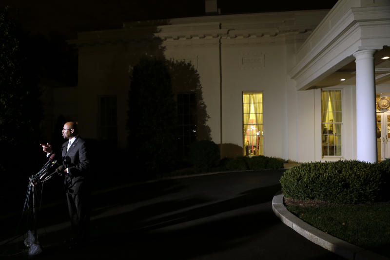 Obama to Hill: Fiscal cliff is 'urgent business'