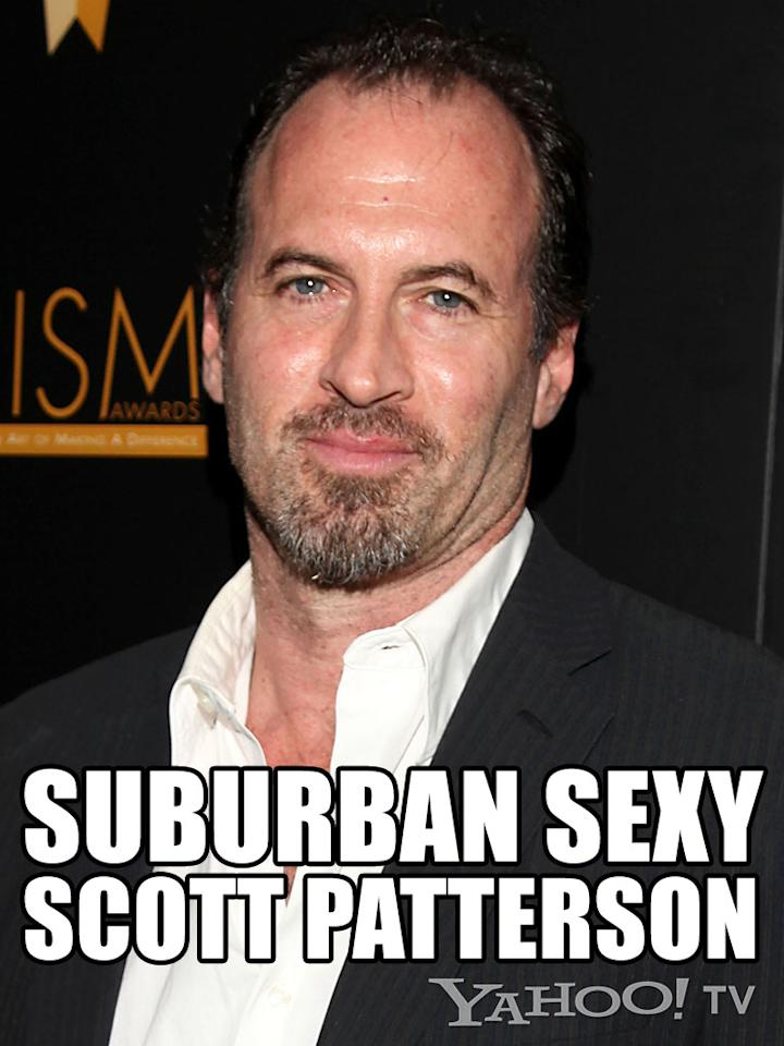 "<strong>Scott Patterson<br /><br /></strong>You're driving through Connecticut and your car breaks down. And because your life is like a Katherine Heigl movie, you break down in the sweetest town ever, Stars Hollow. You're starving, and you have super-Heigl-high metabolism, so when this grumpy <em>youngish</em> man suggest that you order something hot and fatty, you slam the menu shut and make small talk with him. Six months later, you're married in a gazebo and Lorelai Gilmore is giving you the evil eye, but you don't care because you have a manly husband who can cook for you. That's what happened in the series finale of ""<a href=""http://tv.yahoo.com/shows/gilmore-girls/"">Gilmore Girls</a>,"" right?"