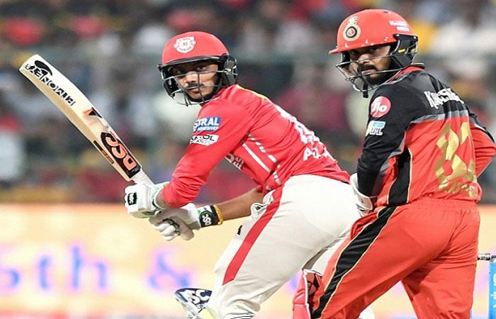Narine demolishes RCB with fastest IPL fifty