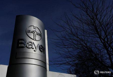 Bayer applies for Regorafenib authorization to treat liver cancer