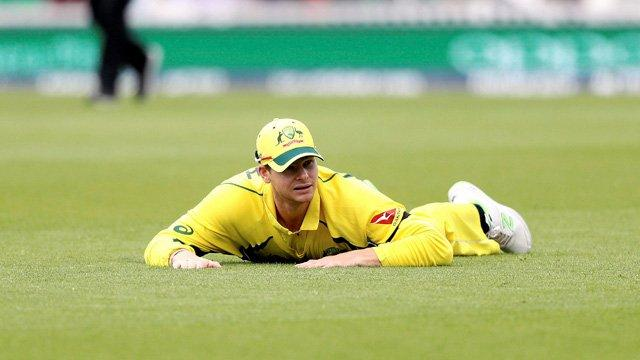 Australia denied Champions Trophy against Bangladesh