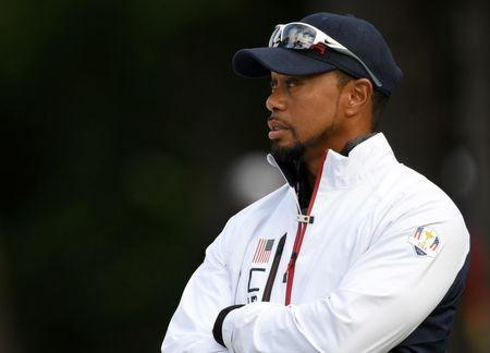 Tiger Woods can finally put his worst fears to rest