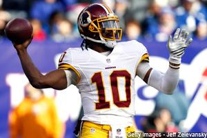 Redskins Fantasy Preview