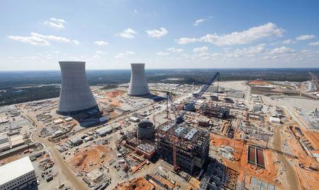 Toshiba's nuclear power unit Westinghouse files for bankruptcy