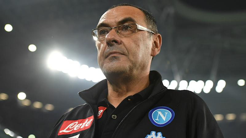 Napoli blames its performance on result of other group match