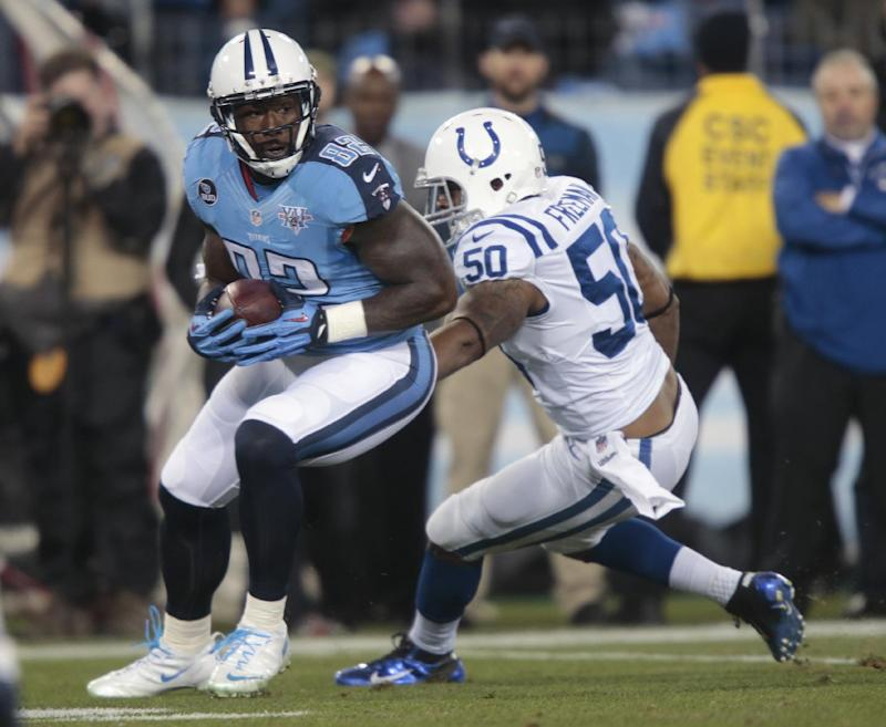 5 things to know as Colts rally, beat Titans 30-27