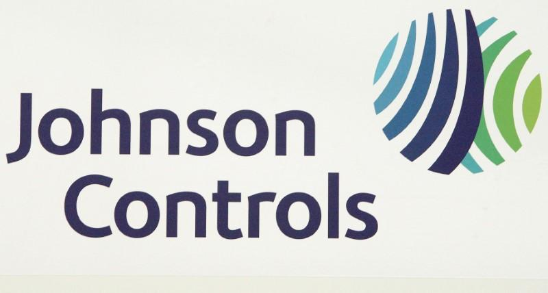 Johnson Controls profit beats on power solutions unit performance (JCI)