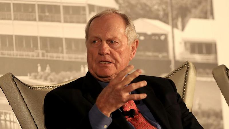 Jack Nicklaus Says He Doesn't Know Where Tiger Woods' Mind Is