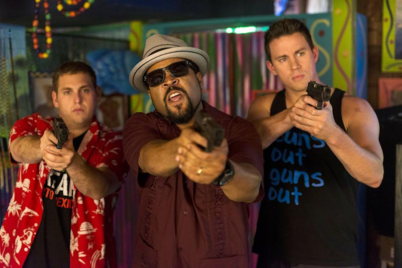 Box office top 20: '22 Jump Street' collects $57M
