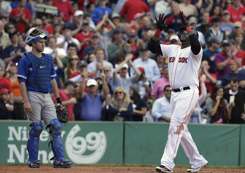 With East clinched, Red Sox want best record in AL