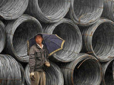 china steel wire
