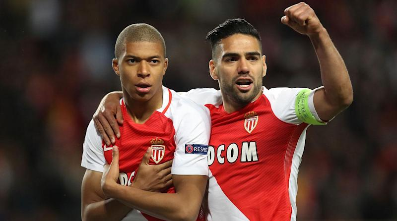 Kylian Mbappe: Monaco don't want to avoid anyone