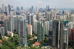 Singapore home prices could fall 20% by 2015: Barclays