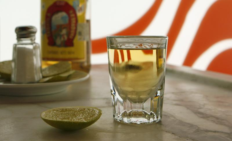 Mexico tequila market in China: drunk with promise