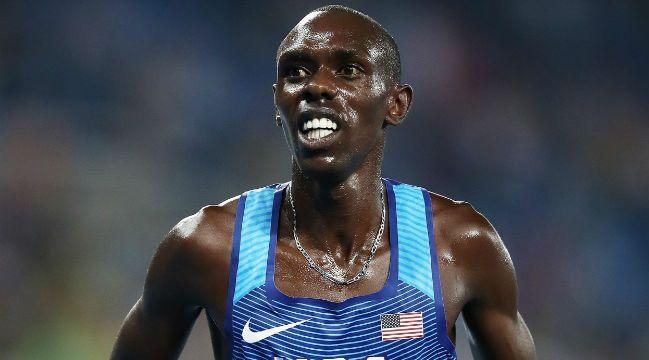 Rio 2016: Farah revels in most satisfying Olympic gold medal