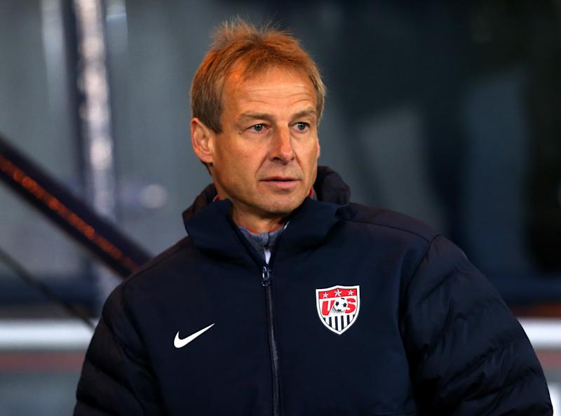 US, Scotland play to 0-0 draw in exhibition