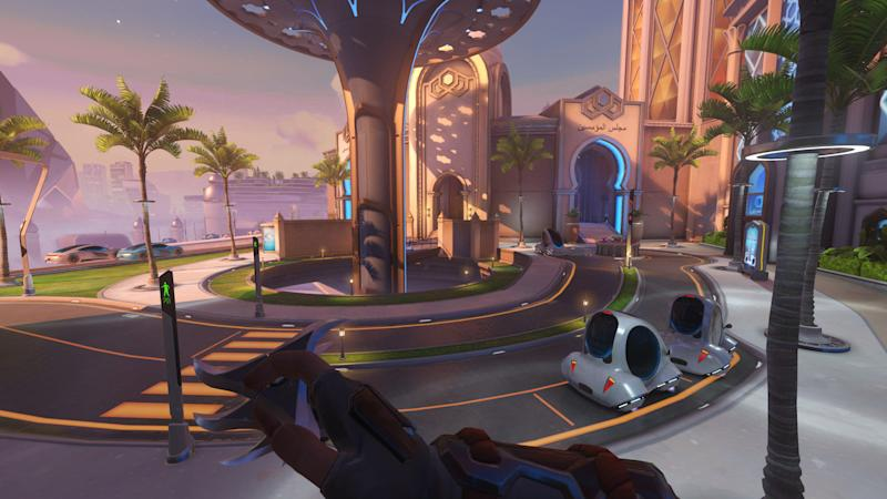 Here's How You Can Achieve The Overwatch Max Level