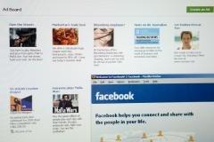 Facebook marketing? Don't bother, says report