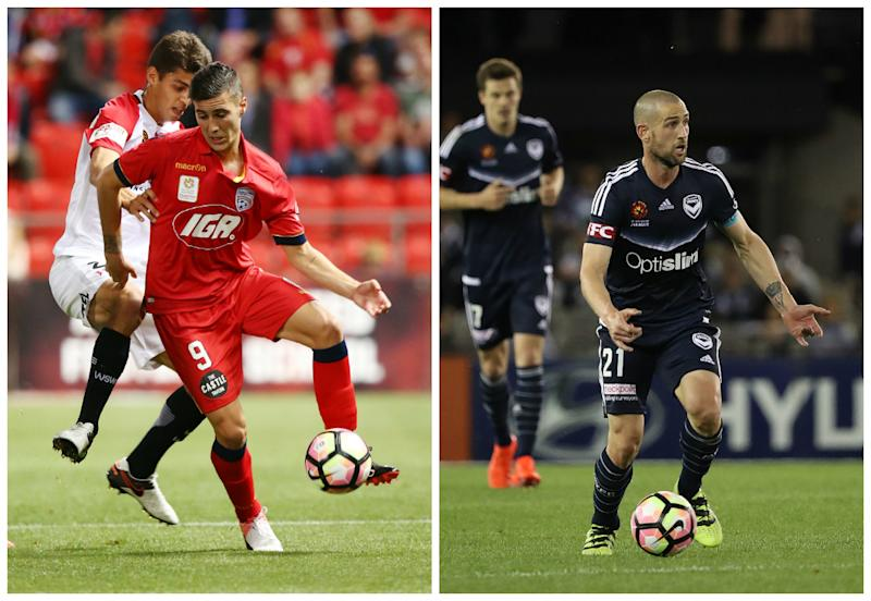 Adelaide United - Melbourne Victory Preview