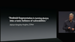 android tim cook wwdc