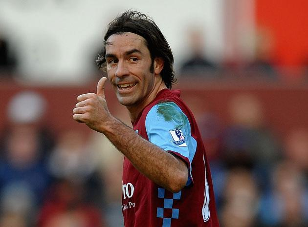 Robert Pires has found his cash cow. His Hindu cash cow. (Getty)