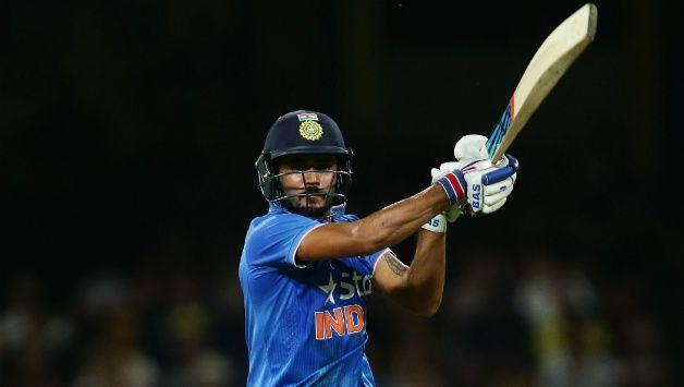 I was comfortable with Hardik Pandya going ahead of me: Manish Pandey