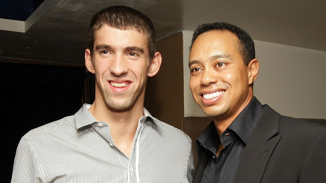 It has been nine years since Tiger Woods won his 14th major, but Michael Phelps believes the former world number one can return to his peak.