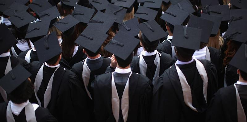 Americans Are Paying $38 to Collect $1 of Student Debt