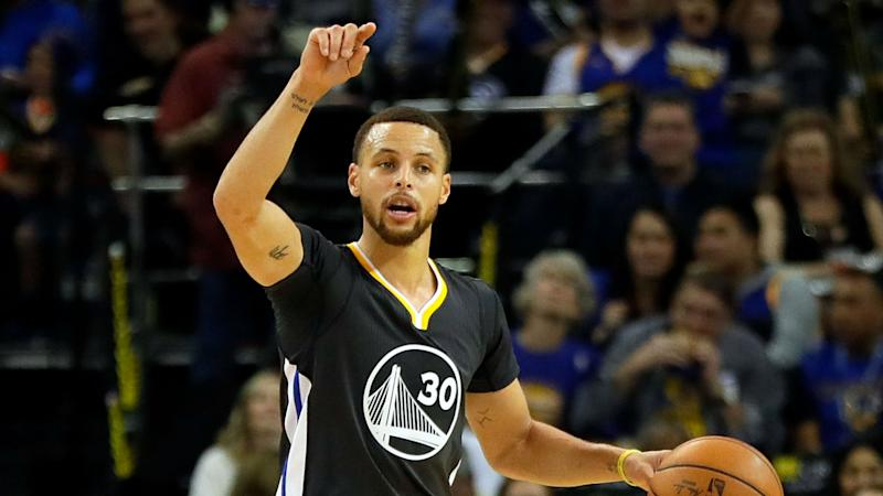 Third quarter explosion puts Warriors over Wolves, 121-107