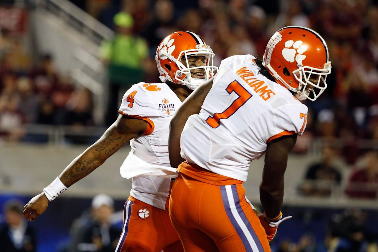 2017 NFL Draft early entries: These 103 players are leaving early, and that's a lot