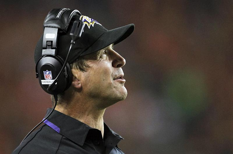 Ravens' last-place defense expects to improve