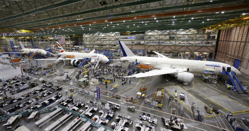FAA says Boeing 787's design, manufacture safe