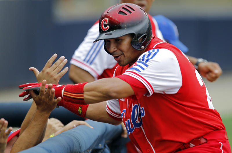 Cuba will let athletes sign with foreign leagues
