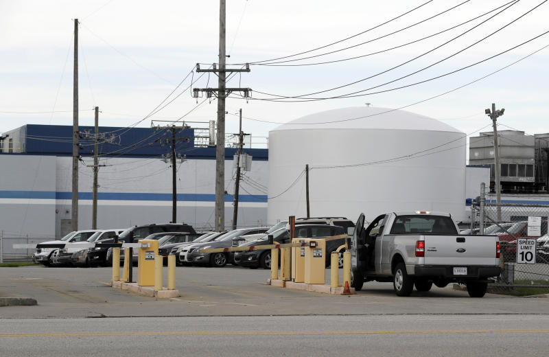 Closing Indiana plant seems left out of Trump's Carrier deal